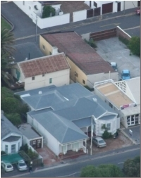 +Aerial photograph of Geograph premises